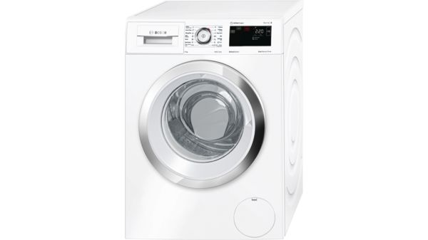 BOSCH - WAT28780GC - washing machine, front loader