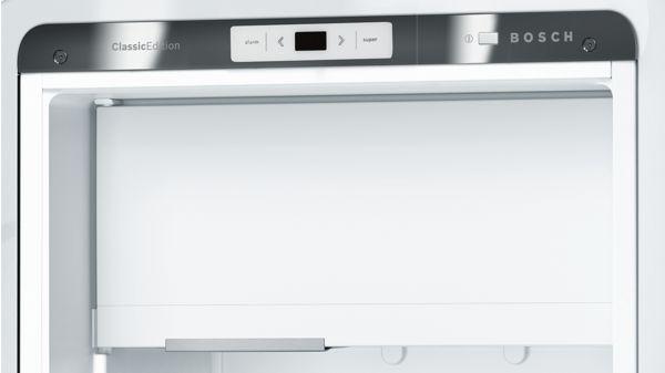 Retro Kühlschrank Weiß : Türen weiß stand kühlautomat serie ksl aw bosch