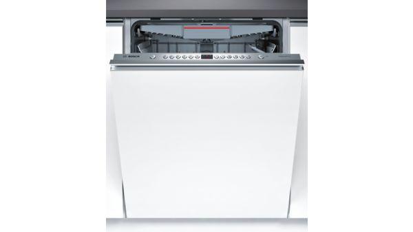 Serie | 4 fully-integrated dishwasher 60 cm SMV46KX01E SMV46KX01E-1