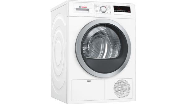 Serie | 4 Heat pump tumble dryer 8 kg WTH85200AU