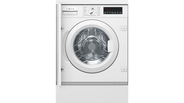 Serie | 8 Einbauwaschmaschine 8 kg 1400 U/min. WIW28440 WIW28440-1
