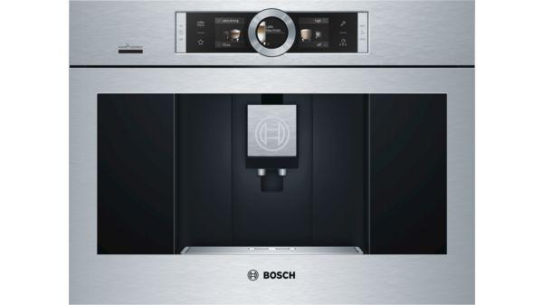 BOSCH - TKN68E75UC - Built-in Coffee Machine