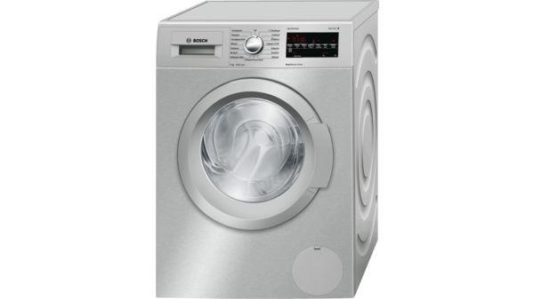 5bb2fbcd015 Serie | 6 Πλυντήριο ρούχων 9 κιλών Χρώμα: Inox Antifinger WAT284X9GR-1