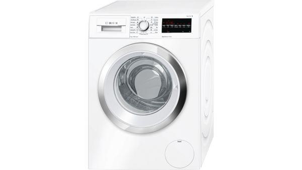 سری    6 ماشین لباسشویی ، لودر جلو 9 کیلوگرم 1400 دور در دقیقه WAT28461GC WAT28461GC-1
