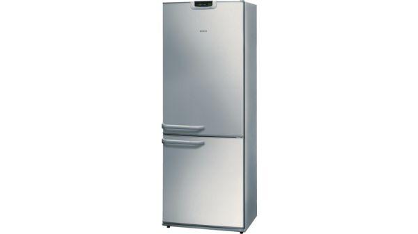Bosch Kühlschrank Abtauen : Kühl gefrier kombination silber nofrost nie wieder abtauen