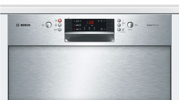Supersilence Geschirrspuler 60 Cm No Feature Unterbaugerat