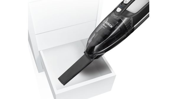 Rechargeable vacuum cleaner Move 14.4V สีดำ BHN14090 BHN14090-3