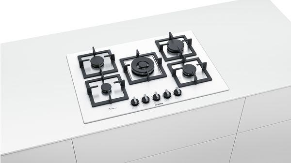 BOSCH - PPQ7A2B20 - Piano cottura a gas