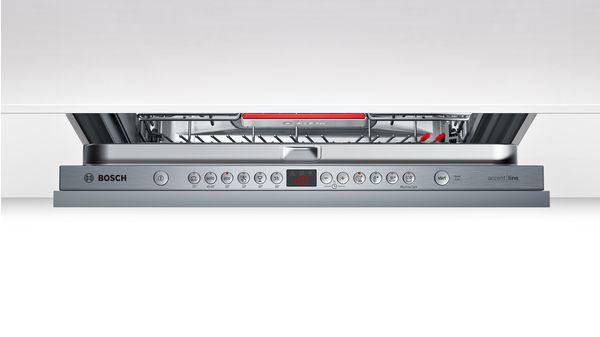 Serie   4 PerfectDry XXL Geschirrspüler 60 Cm Unterbau, Vollintegrierbar  SBA46PX01E 5