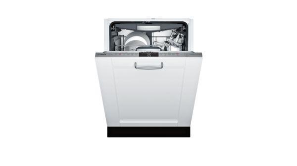 Bosch Shvm78w53n Fully Integrated Dishwasher
