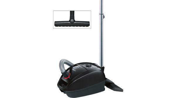 Bosch Bgl3pwerau Bagged Vacuum Cleaner