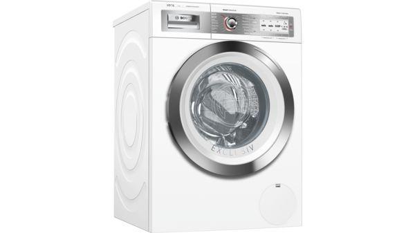 HomeProfessional Waschmaschine Frontlader 9 Kg 1600 U Min WAYH2891 1