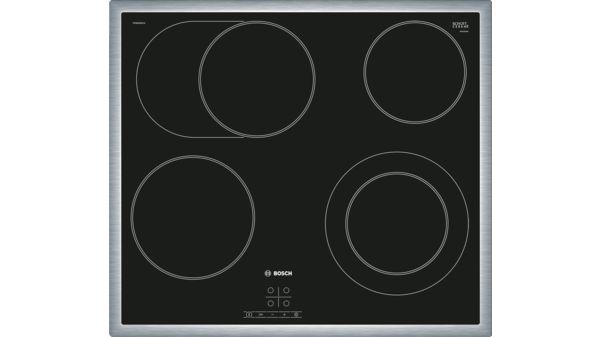 60 cm Kochfeld Glaskeramik - Serie | 4 - PKN645BA1E | BOSCH