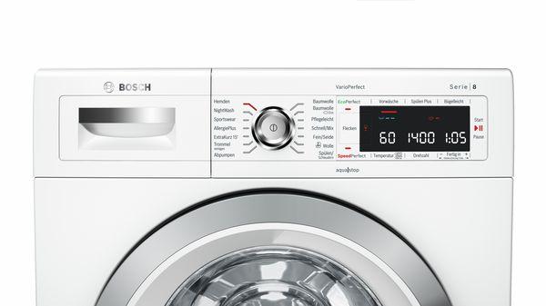 Bosch Washing Machine Bosch Washing Machine Washing Machine Bosch