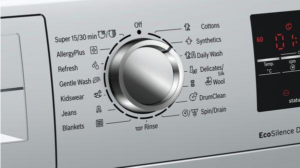BOSCH - WAT28468IN - Washing machine, front loader