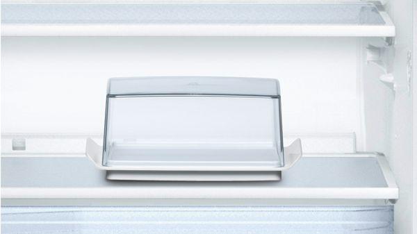Kühlschrank Integrierbar A : Kühlschrank integrierbar flachscharnier serie kil v bosch
