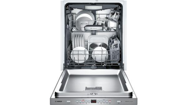 Bosch Shp865wf5n Dishwasher