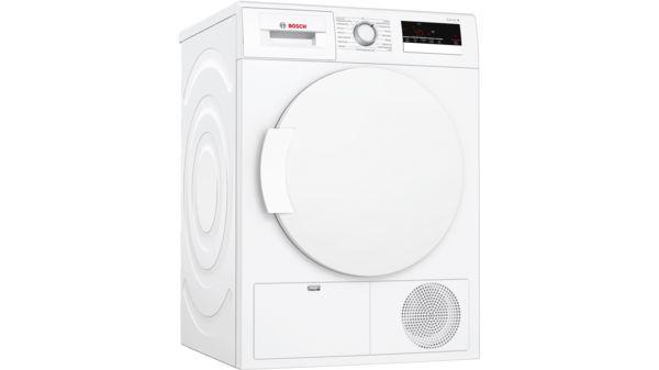 Serie | 4 Condenser tumble dryer 8 kg WTN83200GB WTN83200GB-1