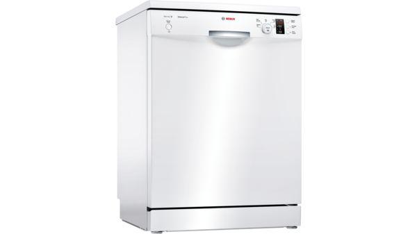 prix compétitif b4b32 f2022 Serie | 2 Lave-vaisselle pose-libre 60 cm Blanc SMS25AW00F