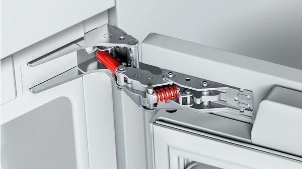 Kühlschrank Bosch : Bosch vario style kühlschränke mit farbigen fronten