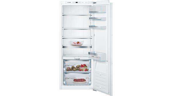 Bosch Kühlschrank Qualität : Einbau kühlschrank flachscharnier profi türdämpfung smartcool