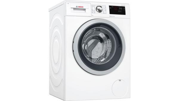 fa96705a75c3 Πλυντήριο ρούχων i-DOS 9 κιλών - Serie | 6 - WAT28661BY | BOSCH