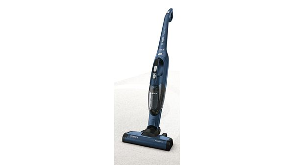 Rechargeable vacuum cleaner Readyy'y Lithium 21 6V Blue BBHL2R21GB