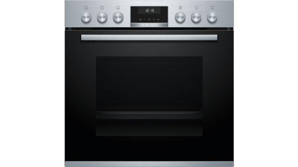 BOSCH - HEH557BS1C - Cucina da incasso