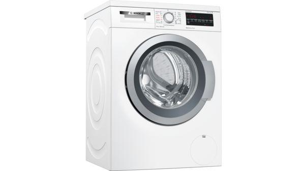 93eda331f17 Πλυντήριο ρούχων 8 κιλών - Serie | 6 - WUQ28460EU | BOSCH