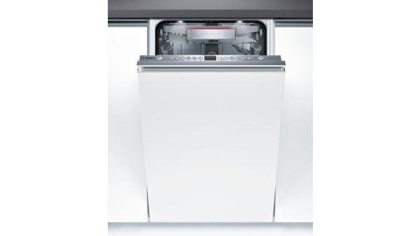 Perfectdry Geschirrspuler 45 Cm Vollintegrierbar Serie 6