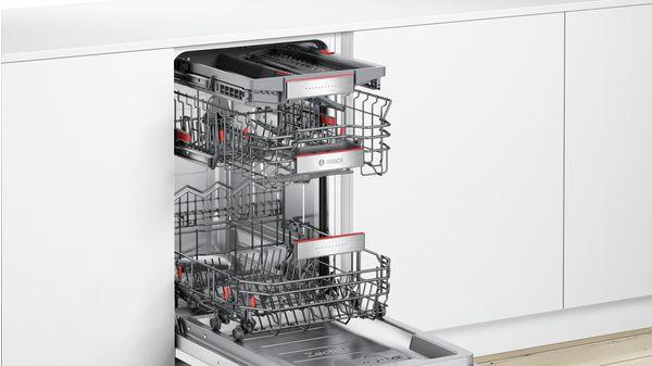 bosch spu66ts01e unterbau geschirrsp ler. Black Bedroom Furniture Sets. Home Design Ideas