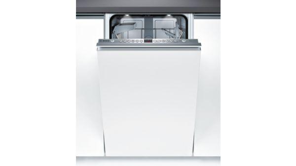 Supersilence Geschirrspuler 45 Cm Spuler Vollintegriert 45cm Serie