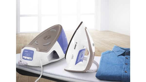 Ironing station Series | 4 EasyComfort TDS4040 TDS4040-13