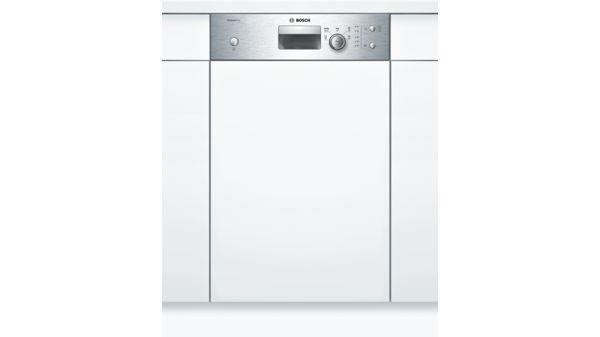 lave-vaisselle 45 cm silenceplus intégrable - serie | 2 - spi25cs00e