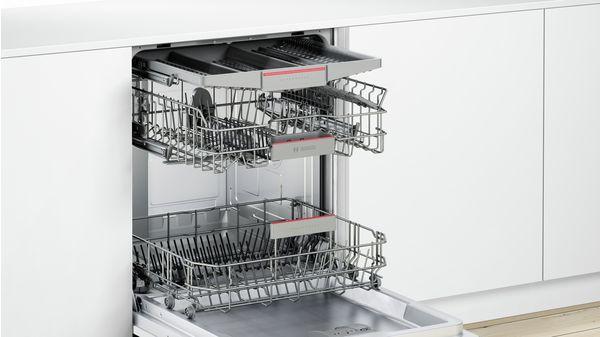 Serie | 4 fully-integrated dishwasher 60 cm SMV46KX01E SMV46KX01E-5