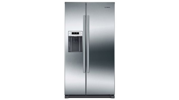 36 Freestanding Counter Depth Side By Side Refrigerator B20cs30sns