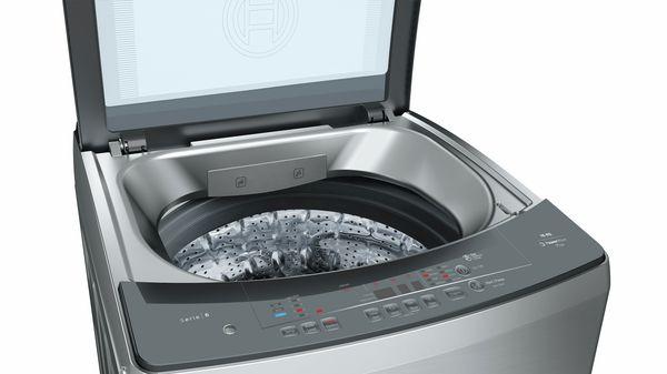 Serie | 6 Toploader Washing Machine 16 kg WOA165X0ZA WOA165X0ZA-4