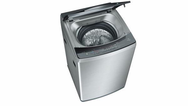 Serie | 6 Toploader Washing Machine 16 kg WOA165X0ZA WOA165X0ZA-3