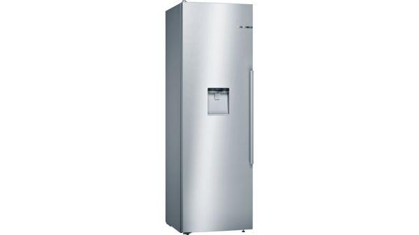 Bosch Kühlschrank Mit Eiswürfelbereiter : Side by side kühlschrank eiswürfelspender side by side