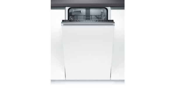 Serie | 2 Fully-integrated dishwasher 45 cm SPV25CX00G SPV25CX00G-1