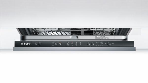 Serie | 2 Fully-integrated dishwasher 60 cm Black SMV40C30GB SMV40C30GB-4