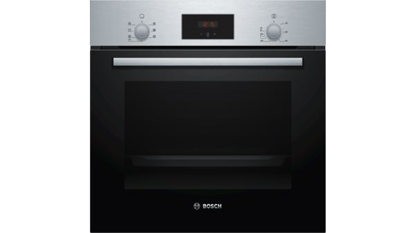 Serie | 2 Built-in oven Stainless steel HBF113BR0B HBF113BR0B-1