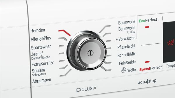 Meisterstuck Made In Germany Waschmaschine Serie 8 Waw28490