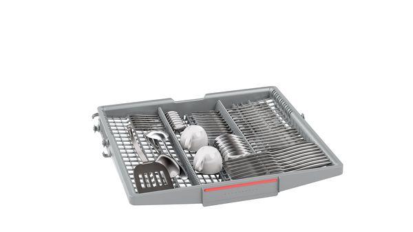 Serie | 6 Freestanding Dishwasher 60 cm silver inox SMS68L28TR SMS68L28TR-4