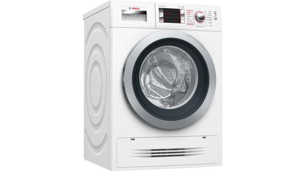 Serie | 6 Washer dryer 7/4 kg 1400 rpm WVH28424GB WVH28424GB-1