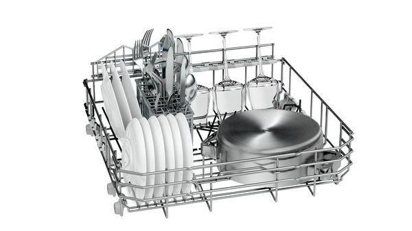 Modular Geschirrspuler Hohe 60cm Serie 6 Sce64m65eu Bosch