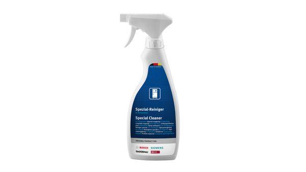 Kühlschrankreiniger : Reiniger spezial reiniger für kühlschränke 00311910