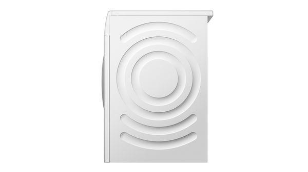 Serie | 8 Washing machine, front loader 9 kg 1400 rpm WAV28MH9GB WAV28MH9GB-3
