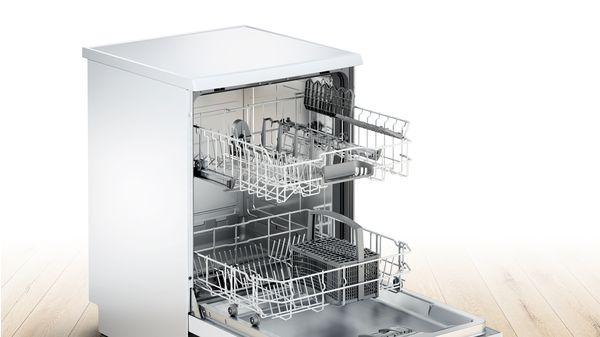 Serie | 2 Ελεύθερο πλυντήριο πιάτων 60 cm Λευκό SMS25AW05E SMS25AW05E-2