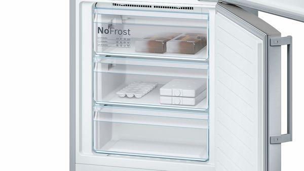 Bosch Kühlschrank Macht Geräusche : Kühlschrank test die besten kühlschränke im vergleich